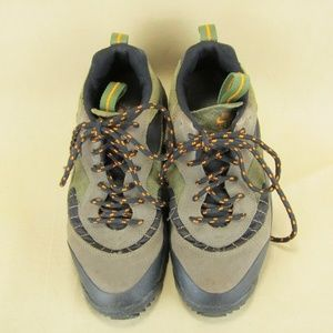 Nike ACG Shoes - Nike ACG Air Hiking Trail Low Boots Sneaker US 6.5